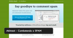 Protegendo seu WordPress contra SPAM nos Comentários