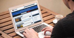 Conheça o AmazingWP – Tema Espetacular para Blogs em WordPress