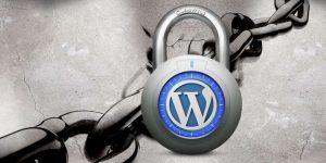 Aumentar a Segurança do WordPress