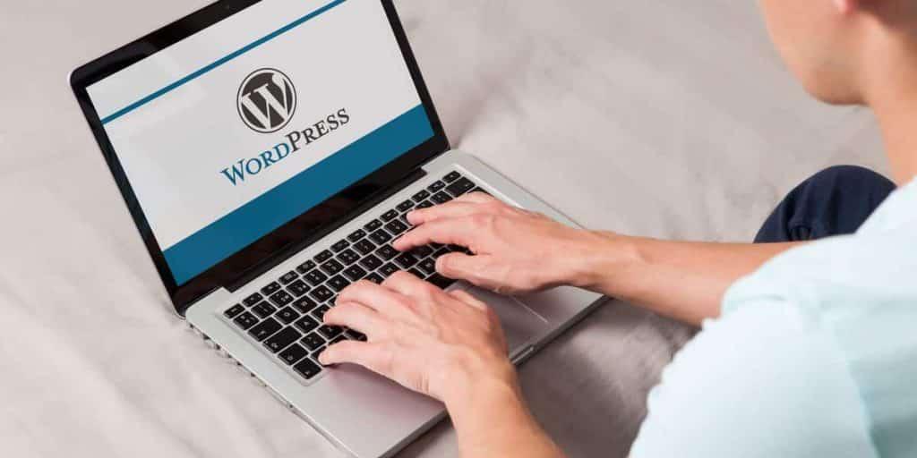 Criar site wordpress